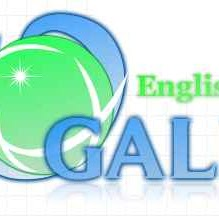 GAL English Club instagram, phone, email