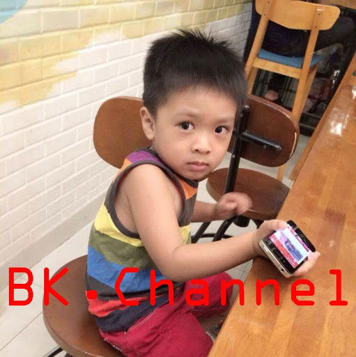 Who is BK Channel?