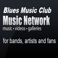 Who is Blues Music Club?
