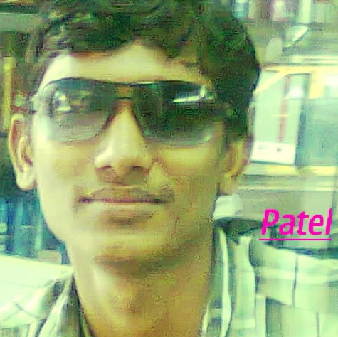 Who is Shailesh Patel?