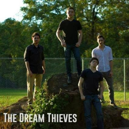 The Dream Thieves instagram, phone, email