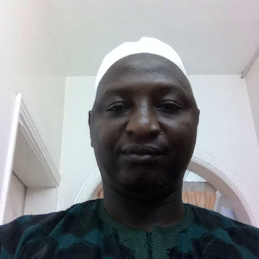 Who is Mohammed Adamu?