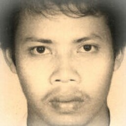 Who is taufik gutomo?