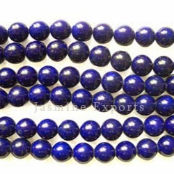 Who is Lapis Lazuli Beads, Dark Blue Lapis Beads?