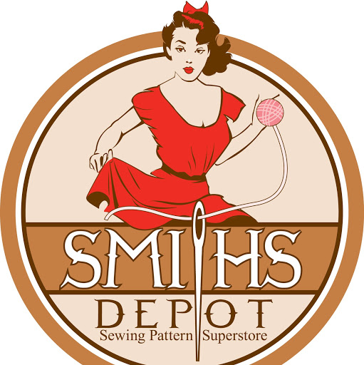 Who is Smiths Depot Sewing Pattern Superstore?