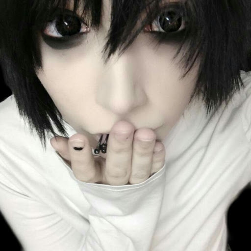 Who is L Lawliet?