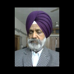 Who is Paramjeet Singh ABOHAR?