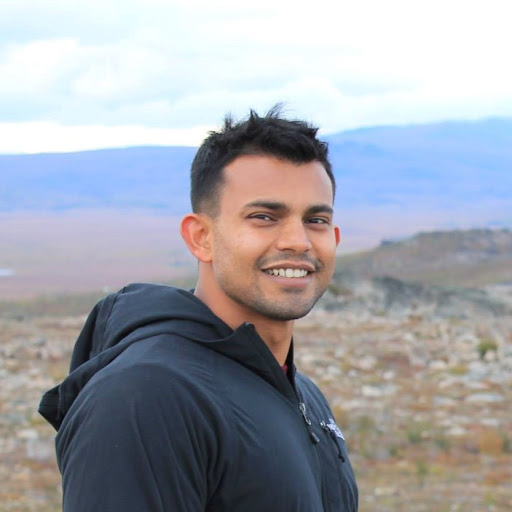 Who is The Naked Soul?