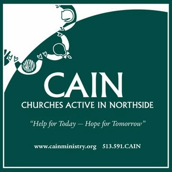 CAIN Churches Active In Northside
