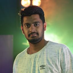 Anish Agarwal picture, photo