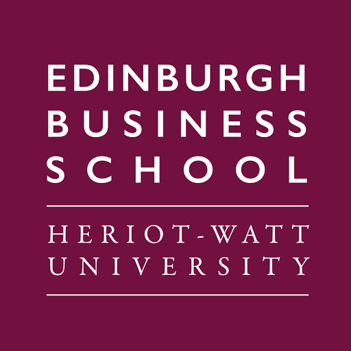 Who is Edinburgh Business School?