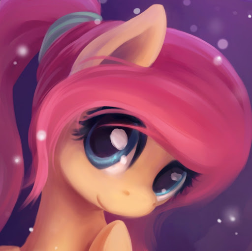 Who is Fluttershy?