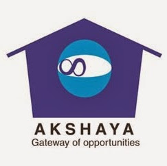 Who is Akshaya Malappuram?