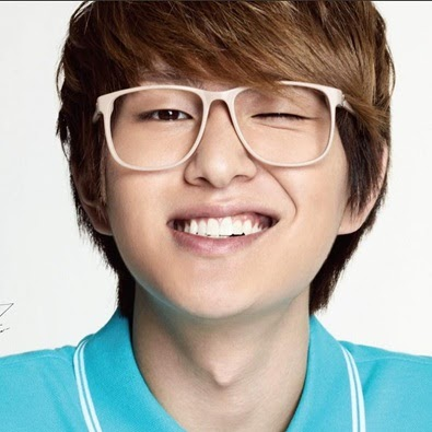 Who is SHINEE ONEW?