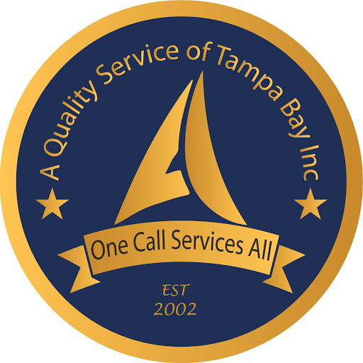 A Quality Service of Tampa Bay, Inc. instagram, phone, email