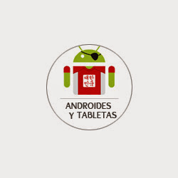Who is Androides y Tabletas?