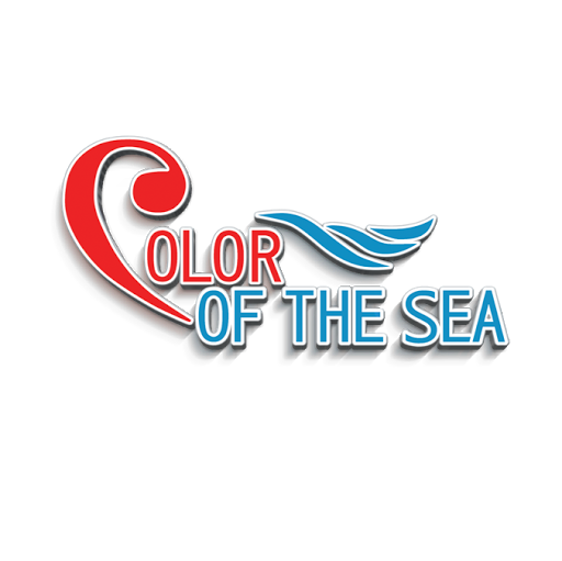 Who is color of the sea YouTube?