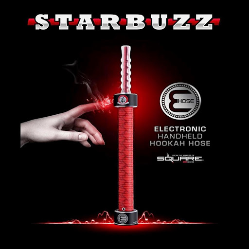 Who is Starbuzz E-hose?