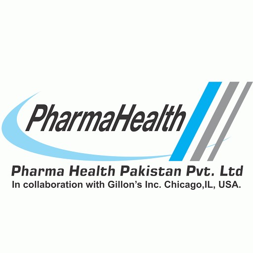 Who is Pharma Health Pakistan?
