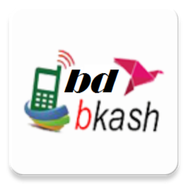 Who is BD BKASH?