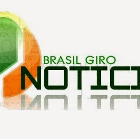 Who is BRASIL GIRO?