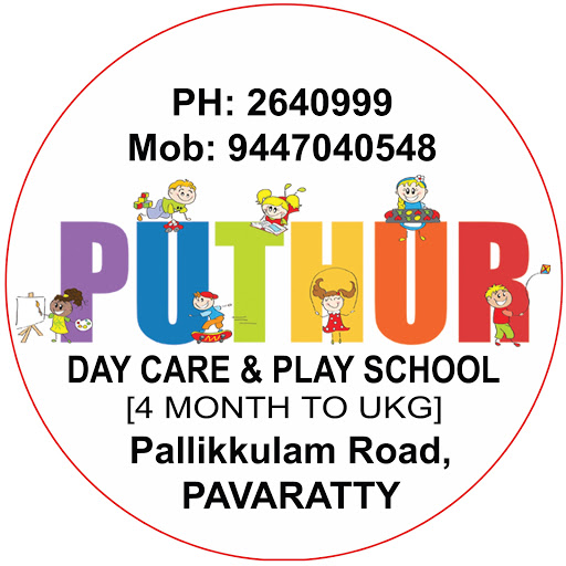 Who is Puthur Play School?