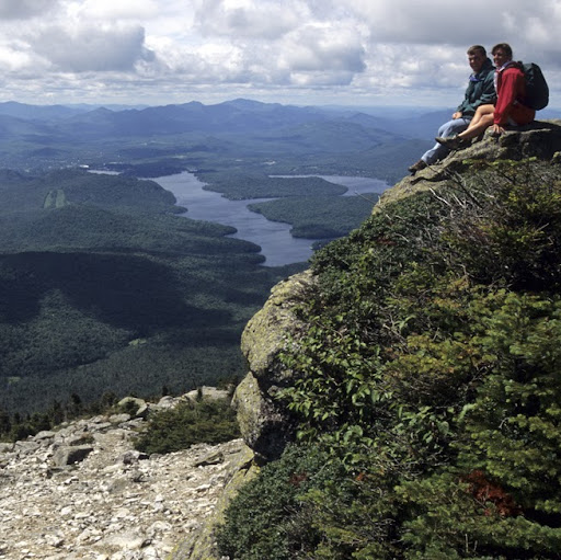 Who is Whiteface Mountain?