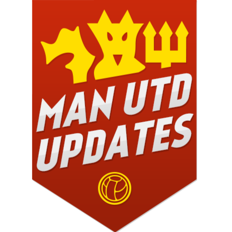Who is Manchester United Updates?