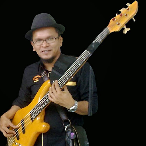 Who is kuja jalut bassist?