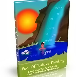 Who is Pool Of Positive Thinking?