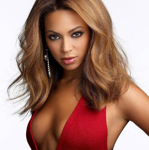 Who is Love Beyonce?