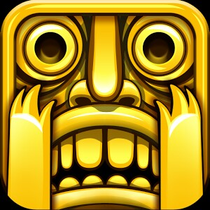 Who is temple run 2?