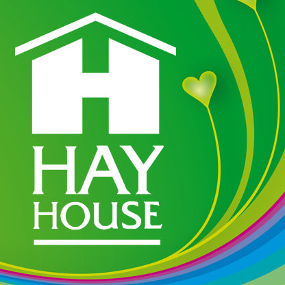 Hay House instagram, phone, email