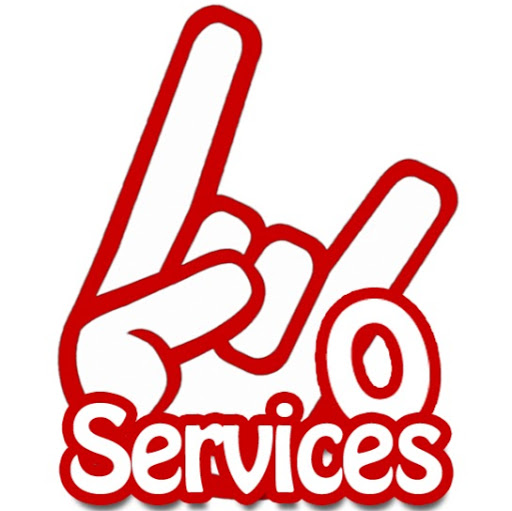 Who is Yo Services?
