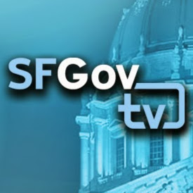 Who is SF GovTV?