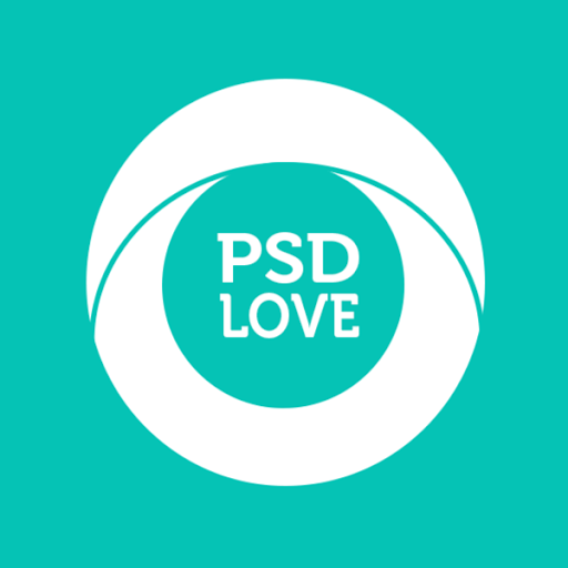 PSD Love instagram, phone, email
