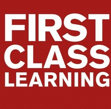 Who is First Class Learning maths tuition and English tuition?