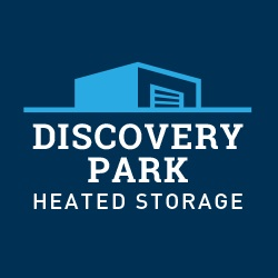 Who is Discovery Park Heated Storage?