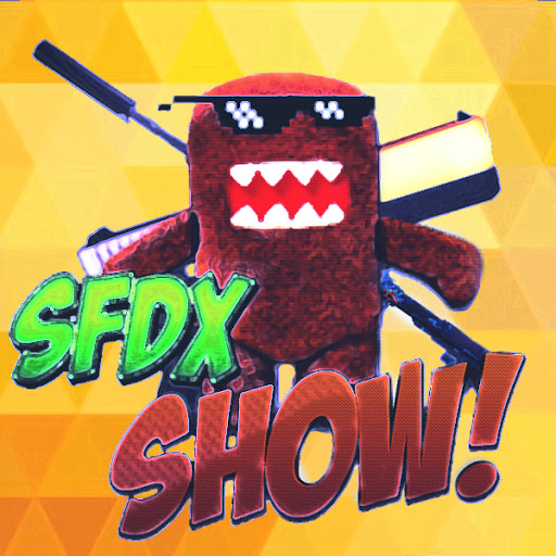 Who is Sfdx Show?