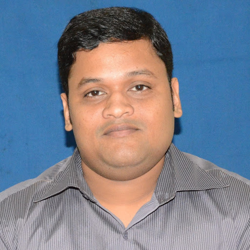 Who is santosh kumar sahoo?