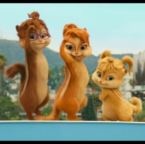 Who is Chipettes Official?