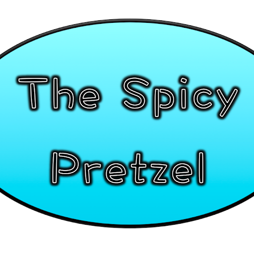 Who is The Spicy Pretzel?