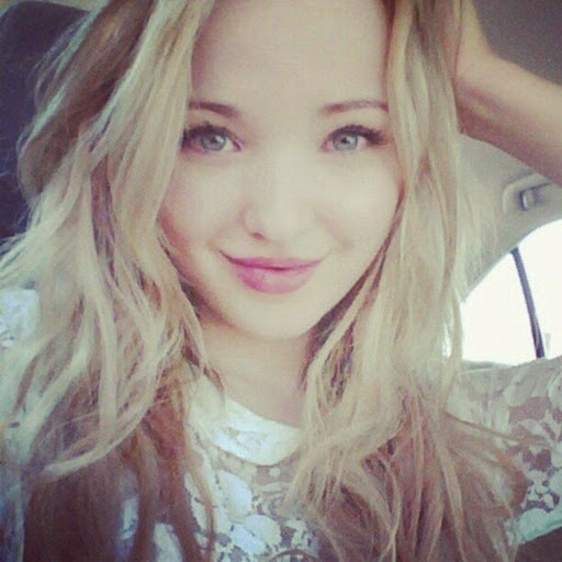Dove Cameron instagram, phone, email