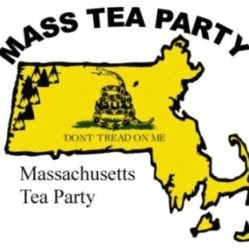 Who is Mass Tea Party - Wake Up America!?