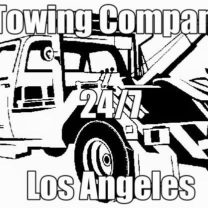 Who is Towing Company Los Angeles?