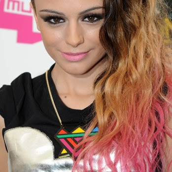 Who is Cher Lloyd?