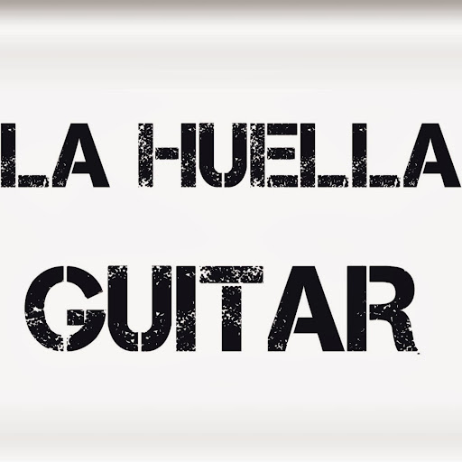 Who is LAHUELLAGUITAR?