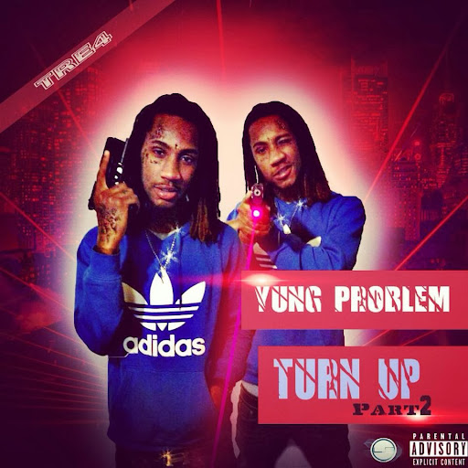 Who is yung problem?