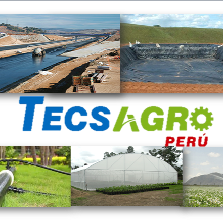 Who is Tescagro Eirl?