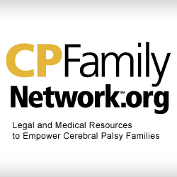 Who is Cerebral Palsy Family Network?